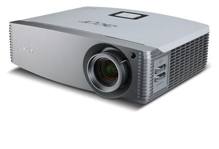 Acer H9505BD NVIDIA&BluRay 3D - 1080p (1920x1080) - 3000