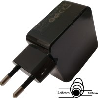 ADAPTER 33W19V 2P W/ O CORE