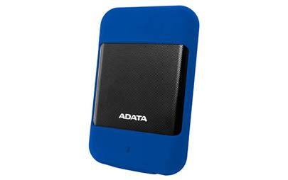 ADATA HDD HD700, 2TB , USB 3.0, Blue