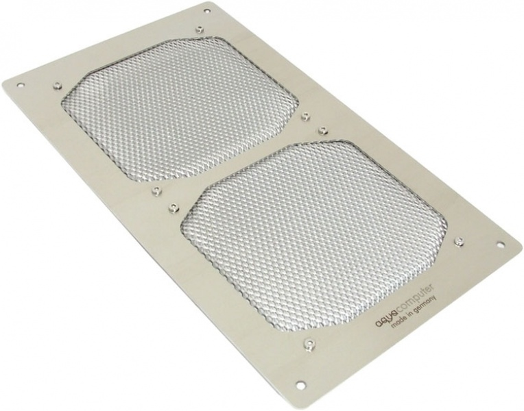 AQUA Mounting plate stainless steel for airplex XT / PRO / evo 240