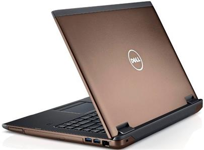 "DELL Vostro 3560/i5-3230M/4GB/500GB(7.2)/15,6""/HD/AMD Radeon HD 7670M/BT/Wifi/Win7 PRO 64bit bronzovy"