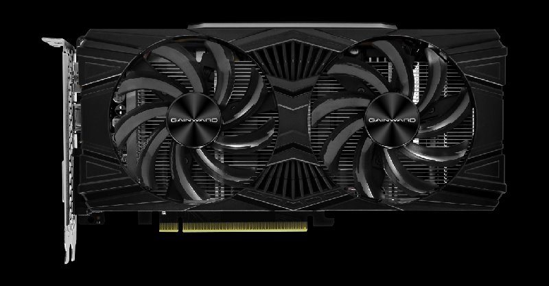 GAINWARD GeForce GTX 1660Ti Ghost OC 6GB GDDR6 192bit DP HDMI DVI-D