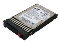HP 300Gb SAS 10K 6G 2.5 DP HDD