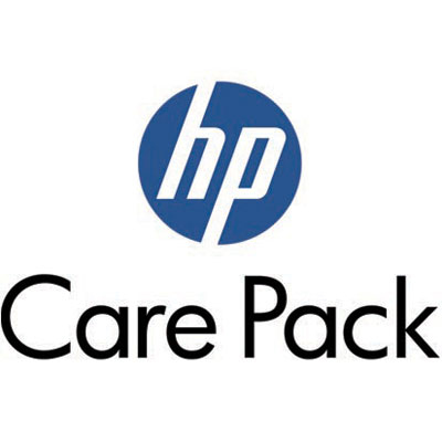HP 4y 6h CTR 24x7 c3000 ProCare SVC