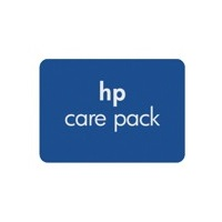 HP CPe - Carepack 2y Pickup and Return Notebook Only Service (HP 25x G4,G5)