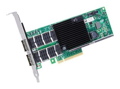 Intel® Ethernet Converged Network Adapter XL710-QDA2, bulk