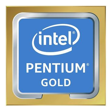 INTEL Pentirum G5420 / Coffee-Lake R / LGA1151 / max. 3,8GHz / 2C/4T / 4MB / 54W TDP / BOX