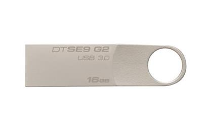 KINGSTON 16GB USB 3.0 DataTraveler SE9 G2 (Kovový)