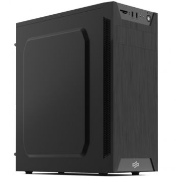 PC CMP Intel i5-8600K, 8GB DDR4, 480GB SSD, DVD±RW,CR,KB,Myš