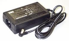 Spare IP Phone power transformer for the 7900 phone series