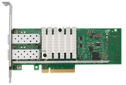 System x Intel x520 Dual Port 10GbE SFP+ Adapter for IBM System x